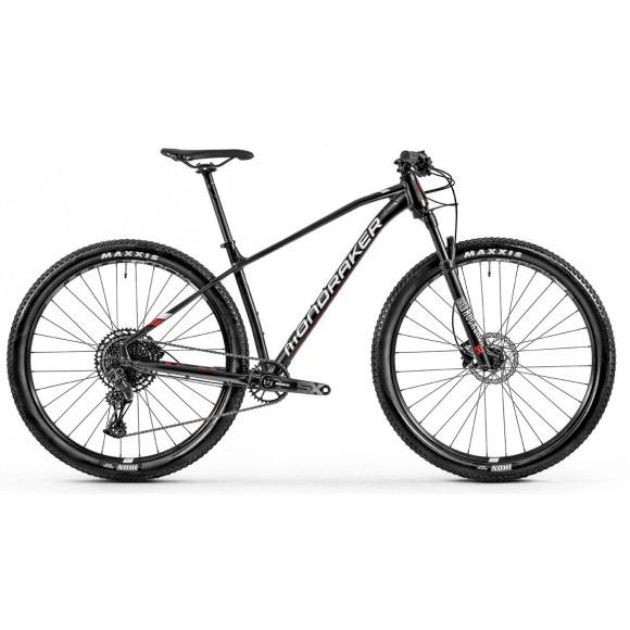 "Bicicleta Mondraker Chrono 29"" Negru 2020"