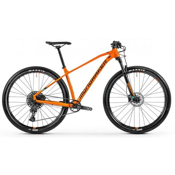 """Bicicleta Mondraker Chrono 29"""" Orange 2020"""