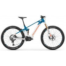 BICICLETA Mondraker E-bike Crafty Carbon RR 2020
