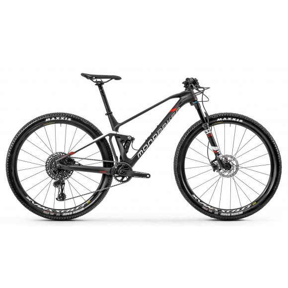 "Bicicleta Mondraker F-Podium Carbon 29"" 2020"