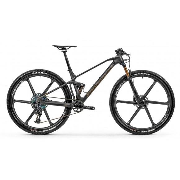 "Bicicleta Mondraker F-Podium Carbon RR SL 29"" 2020"