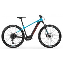 "BICICLETA Mondraker Prime 29"" Negru/Albastru 2020"