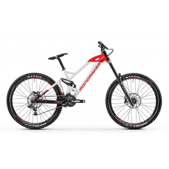 "Bicicleta Mondraker Summum 27.5"" 2020"
