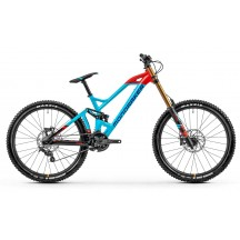 """Bicicleta Mondraker Summum R 27.5"""" 2020"""