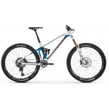 "Bicicleta Mondraker Superfoxy Carbon R 29"" 2020"