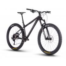 "Bicicleta Nukeproof Scout Comp 27.5"" Black Gray 2018"