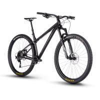"Bicicleta Nukeproof Scout Comp 29"" Black Gray 2018"