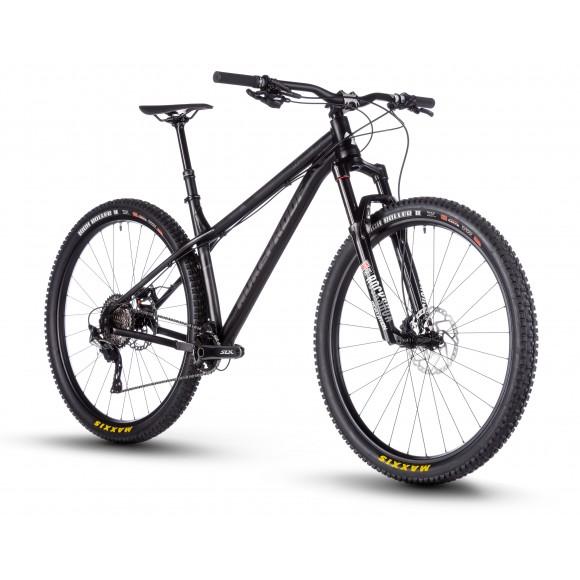 Bicicleta Nukeproof Scout Comp 29 Black Gray 2018