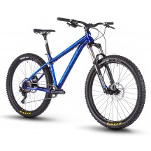 "Bicicleta Nukeproof Scout Sport 27.5"" Navy Blue 2018"