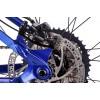 Bicicleta Nukeproof Scout Sport 27.5 Navy Blue 2018