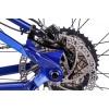 Bicicleta Nukeproof Scout Sport 29 Navy Blue 2018
