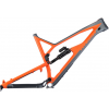 Cadru Nukeproof Mega 27.5 Carbon Orange Grey 2018