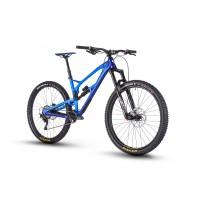 "Bicicleta Nukeproof Mega 29"" Comp Navy Blue 2018"