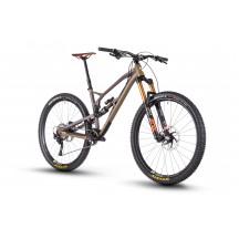 "Bicicleta Nukeproof Mega 29"" Factory Olive Green 2018"