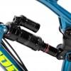 """Bicicleta Nukeproof Mega 29"""" Pro Blue Lime 2019"""