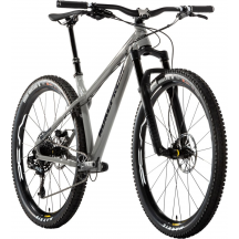 "Bicicleta Nukeproof Scout Comp"" 29 Grey Black 2019"