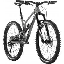 "Bicicleta Nukeproof Mega 29"" Comp Black Grey 2019"