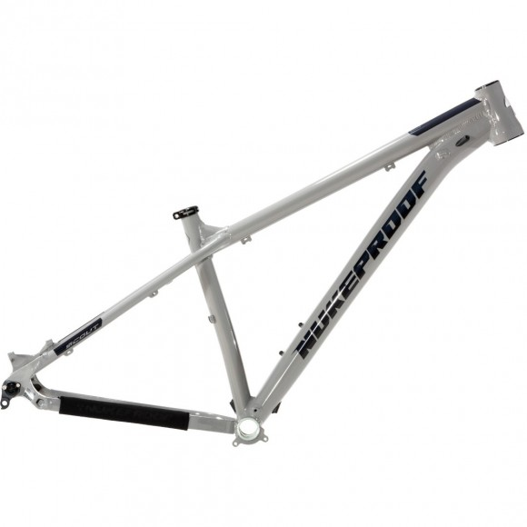 Cadru Bicicleta Nukeproof Scout 275 Black Grey 2019