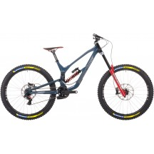Bicicleta Nukeproof Dissent 275 RS Bike (X01 DH) 2021