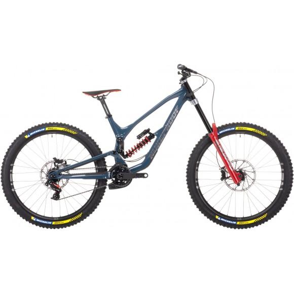 Bicicleta Nukeproof Dissent 275 RS Bike (X01 DH) 2021