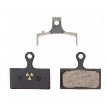Placute Frane Nukeproof Pentru Shimano XT / XTR / M8000 / M9000