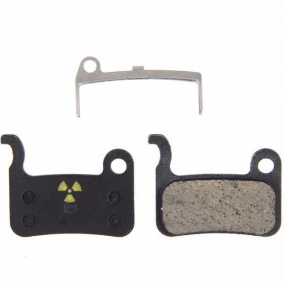 Placute Frane Nukeproof Pentru Shimano XTR / M985 / XT / SAINT M800 / SLX /LX