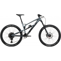 Bicicleta Nukeproof Mega 275 Comp Metallic Grey 2020