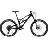 Bicicleta Nukeproof Mega 275 Pro Carbon Black Grey 2020