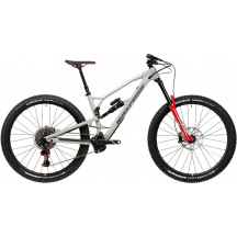 Bicicleta Nukeproof Mega 290 Rs Carbon Concrete Grey 2020