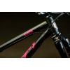 "Bicicleta Ragley Blue Pig 27.5"" Chromo Charcoal Pink 2020"