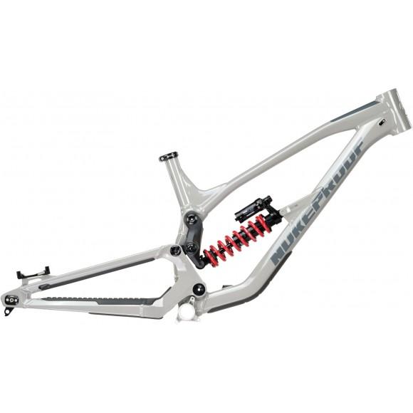 Cadru Bicicleta Nukeproof Dissent 275  Concrete Grey 2020