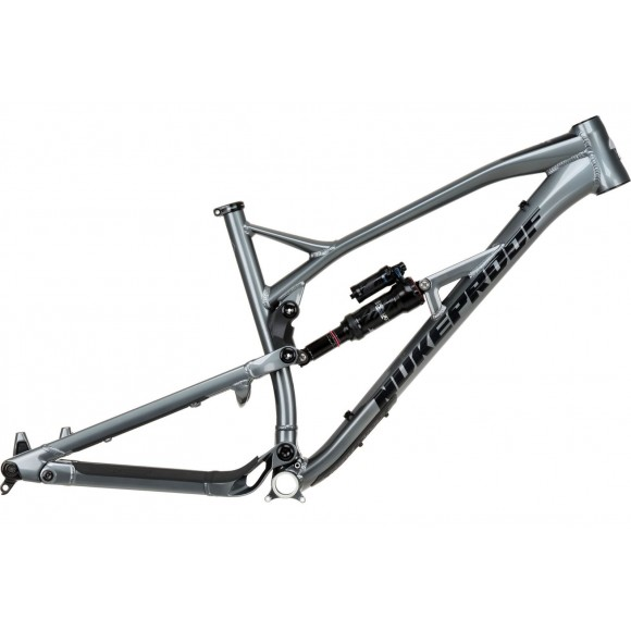 Cadru Bicicleta Nukeproof Mega 290  Mettalic Grey 2020