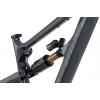 Cadru Bicicleta Nukeproof Mega 275 Carbon Bullet Grey 2021