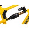 Cadru Bicicleta Nukeproof Mega 290 Carbon Yellow 2021