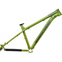 Cadru Bicicleta Nukeproof Scout 275  Military Green 2020