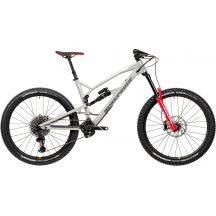 Bicicleta Nukeproof Mega 275 Rs Carbon Concrete Grey 2020