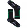 Sosete Nukeproof Blackline Socks Black Green