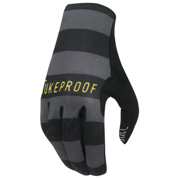 Manusi Nukeproof Blackline Vapour Black Grey