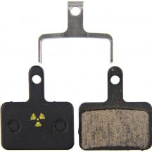Placute Frana Nukeproof Pentru Shimano M515-M525, Tektro