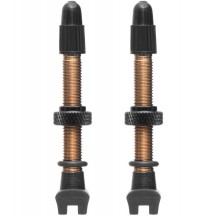Valve Tubeless Nukeproof Presta MTB 45mm Copper