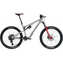 Bicicleta Nukeproof Reactor 275 Rs Carbon Grey 2020