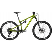 Bicicleta Nukeproof Reactor 275 Expert Military Green 2020