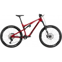 Bicicleta Nukeproof Reactor 275 Elite Carbon Burgundy  2020