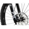 Bicicleta Nukeproof Reactor 275 Elite Carbon Burgundy  2020