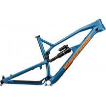 Cadru Bicicleta Nukeproof Mega 290  Carbon Bottle Blue 2020