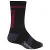 Sosete Nukeproof Blackline Socks Black Red