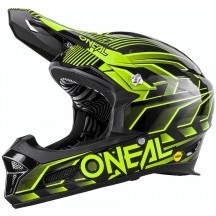 Casca Oneal Fury Rl Mips Black Yellow