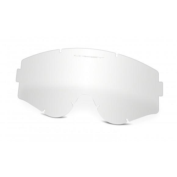 Lentila Ochelari Oakley E & L Frame Mx Clear