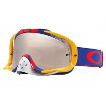 Ochelari Oakley Crowbar Mx Pinned Race Red Blue
