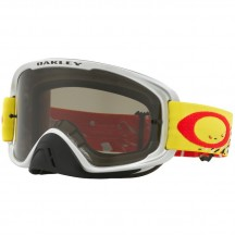 Ochelari Oakley O Frame 2.0 Checked Finish Yellow Red